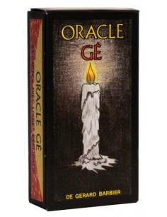 Oracle Gé - Gérard Barbier