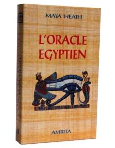 L'Oracle Égyptien - Maya Heath