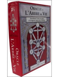 Oracle de l'Arbre de Vie - Enrichissez votre vie grâce à la sagesse sacrée de la Kabbale
