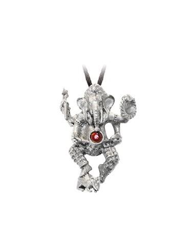 Ganesh dansant Pendentif