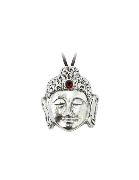 Visage de Bouddha Pendentif