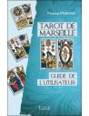 Tarot de Marseille - Guide de l'utilisateur - Florian Parisse