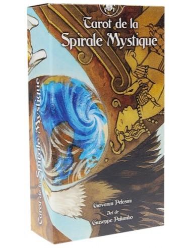 Tarot de la Spirale Mystique -...