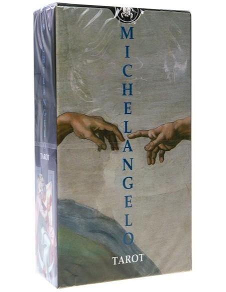 Tarot Michelangelo - Guido Zibordi Marchesi