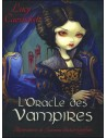 L'Oracle des Vampires - Lucy Cavendish & Jasmine Becket-Griffith