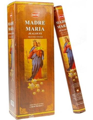 Encens Madre Maria - 20 grs - Hem