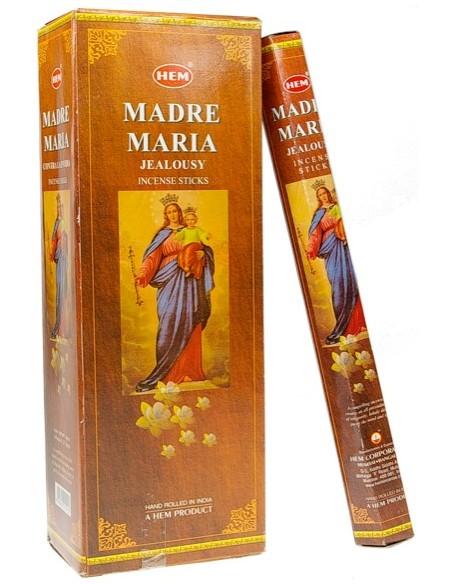 Encens Madre Maria 20 grs Hem
