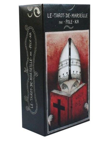 Le Tarot de Marseille par Pole Ka