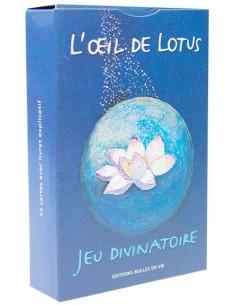 L'Oeil de lotus - Colette & Gérard Lougarre