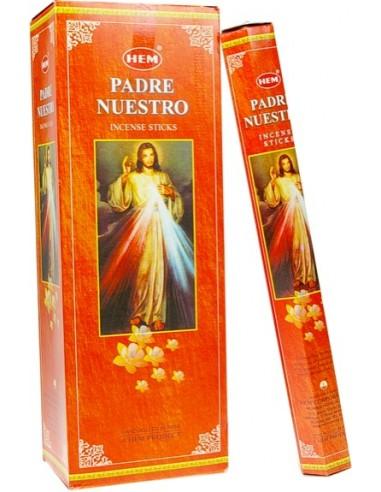 Encens Padre Nuestro 20 grs Hem