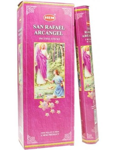 Encens San Rafael Arcangel 20 grs Hem