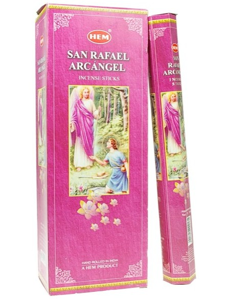 Encens Archange Saint Raphaël 20 grs Hem