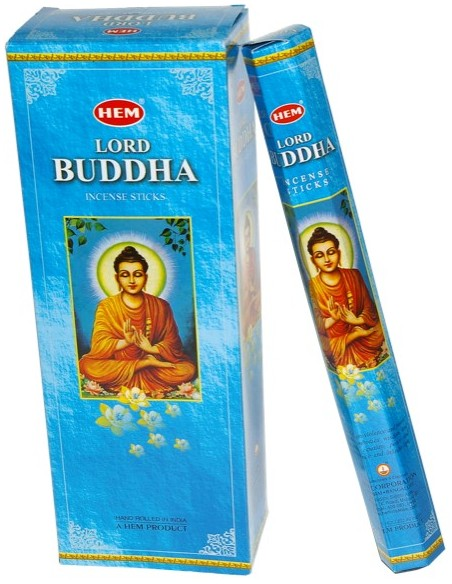 Encens Bouddha 20 grs Hem