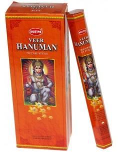 Encens Hanuman 20 grs Hem