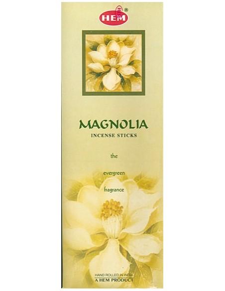 Encens Magnolia 20 grs Hem