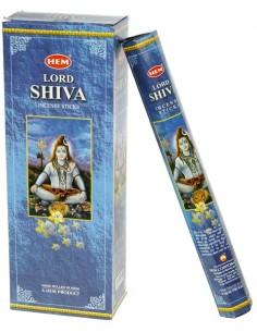 Encens Shiva 20 grs Hem