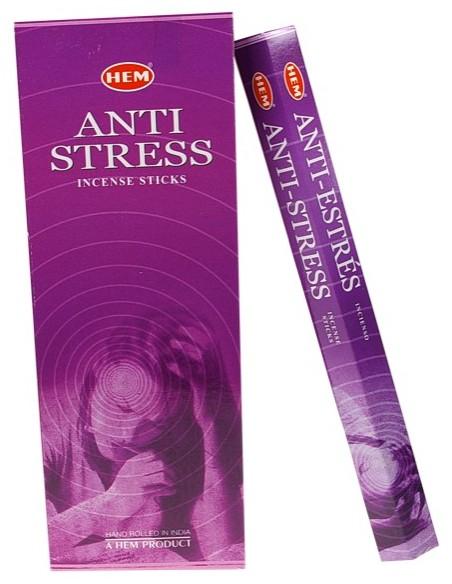 Encens Anti stress 20 grs Hem