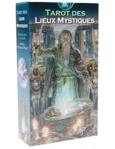 Tarot des Lieux Mystiques - Massimiliano Filadoro & Federico Penco