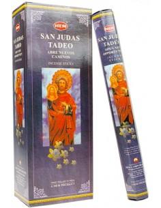 Encens Saint Jude Thaddée (San Judas Tadeo) 20 grs Hem