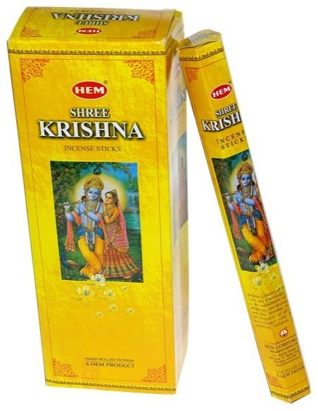 Encens Krishna 20 grs Hem
