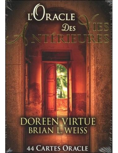 L'Oracle des Vies Antérieures - Doreen Virtue & Brian L. Weiss
