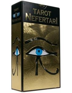 Le Tarot de Nefertari - Silvana Alasia