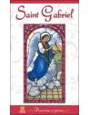 Saint Gabriel - Neuvaine et prières