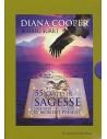 Découvrez 55 cartes de sagesse pour vivre le moment présent- Diana Cooper