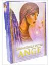 Demandez à votre ange (livre + cartes)