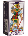 Mini Tarot Marseille Camoin Jodorowsky