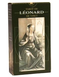 Tarot Léonard de Vinci
