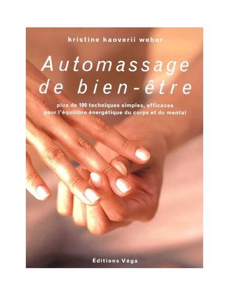 Auto-massage de bien-être Broché
