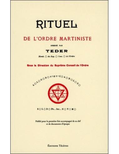Rituel de l'ordre martiniste