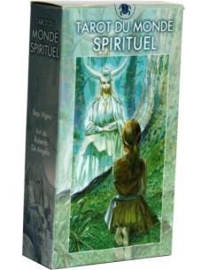 Tarot du Monde Spirituel - Bepi Vigna & Roberto De Angelis