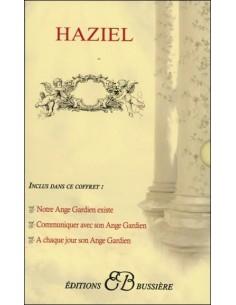 Coffret Angélique - L'essentiel de Haziel
