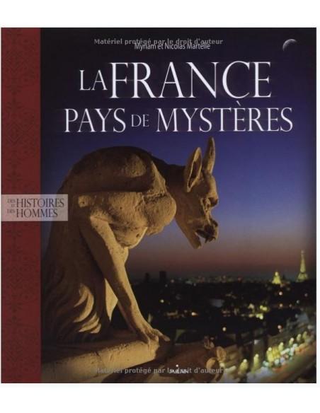 La France, pays des mystères