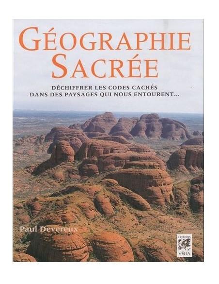 Géographie sacrée