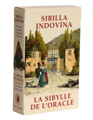 La Sibylle de l'Oracle - Sibilla...