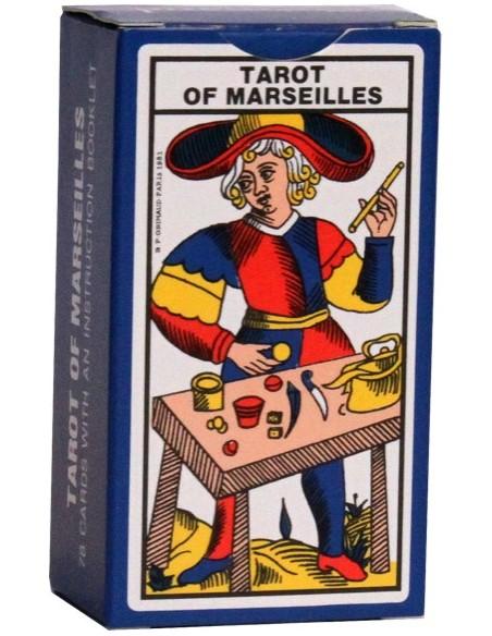 Mini Marseille Grimaud - Paul Marteau
