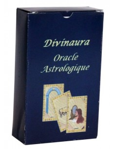 Oracle astrologique Divinaura