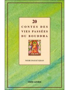 20 contes des vies passées du Bouddha