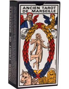 Ancien Tarot de Marseille Grimaud