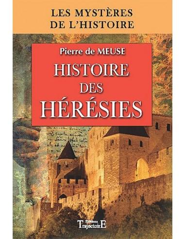Histoire des hérésies