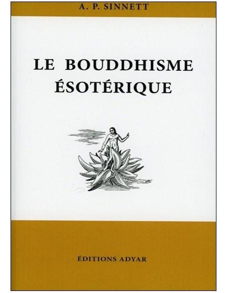 Le Bouddhisme ésotérique