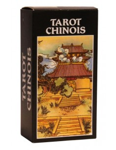 Tarot Chinois - Jean-Louis Victor