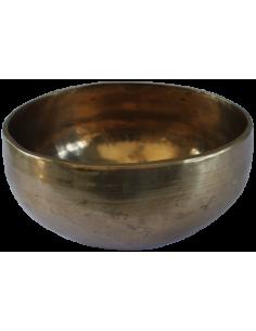 Bol chantant népalais qualité supérieure - 350-400 gr