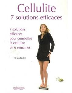Cellulite - 7 solutions efficaces pour combattre la cellulite en 6 semaines