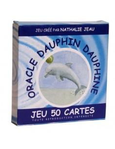 Oracle Dauphin Dauphine - Nathalie Jeau