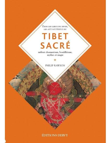 Tibet sacré - Imagination, magie et mythes