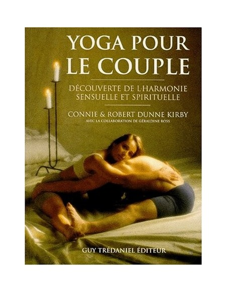 Yoga pour le couple